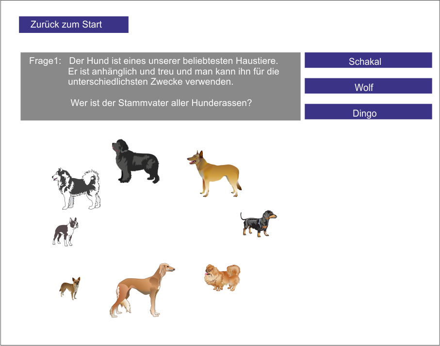 Biologie Hund